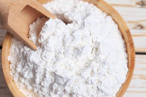 How to Convert All Purpose Flour to Bread Flour