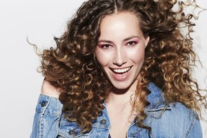 How To Make Hair Super Curly