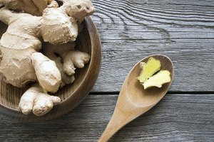What Are the Benefits of Ginger Root Capsules?