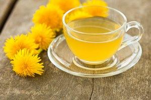 Side Effects of Detox Tea