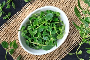 How to Fix Too Much Oregano