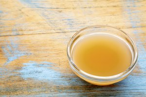 Apple Cider Vinegar Tablets Vs. Liquid