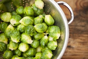 How to Tell If Brussels Sprouts Are Moldy
