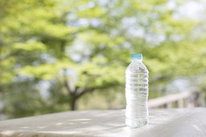 Is it Safe to Drink Old Bottled Water?