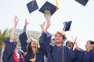 What Are Louisiana Requirements for High School Graduation?