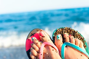 How to Relieve Ingrown Toenail Pain