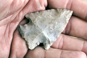How to Identify Arrowheads