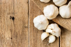 How to Get Rid of Ringworm With Garlic Cloves