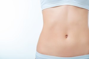 How to Treat an Infected Belly Button