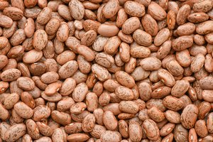 How to Get Too Much Salt Out of Pinto Beans