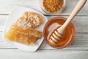 Honey for Urinary Tract Infections