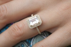 How to Make a Ring Fit Smaller
