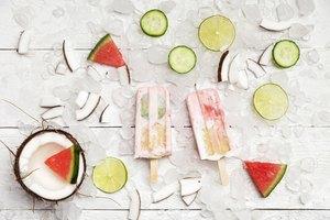 ¿Cómo es utilizado el benzoato de sodio en la comida?