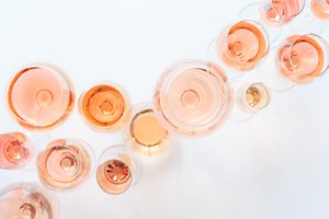 How to Serve Rosé Wine