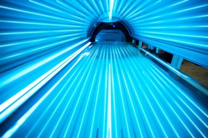 How to Get a Good Tan on a Sunbed
