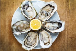 How to Freeze Fresh Oysters