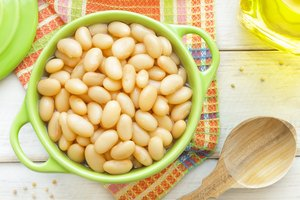 How to Season White Beans
