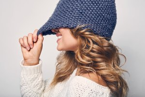 Does Wearing Hats Have Any Effect on Hair Health?