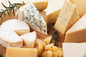 List of Mild Cheeses