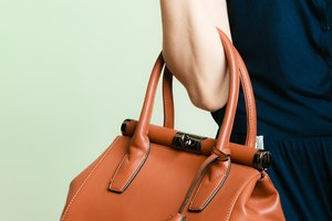 How to Repair Scratches on Leather Handbags