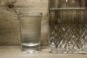 How to Flavor Moonshine