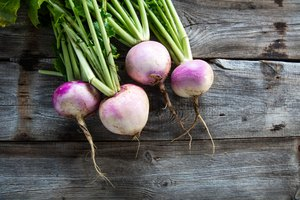 Do You Peel Turnips Before Cooking Them?