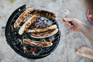 How to Make Sausage Out of Plain Ground Pork