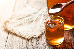 What Can I Use in Place of Cane Syrup?
