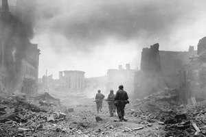 Negative Effects on the U.S. Economy Caused by World War II