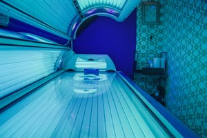 Tanning Bed Troubleshooting