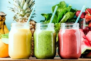 How to Detox Your Body in One Day