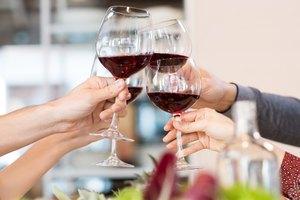 How to Serve Cabernet Sauvignon