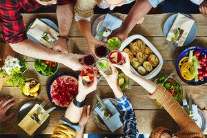 Four Factors to Consider When Planning a Menu