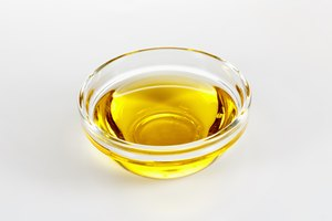 Olive Oil As a Cure for Toe Nail Fungus