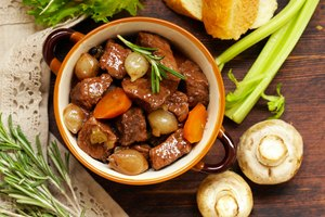 Beef Broth Substitutions