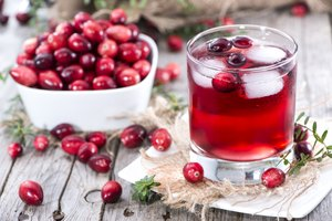 Will Cranberry Juice Get Rid of Alcohol in Your System?