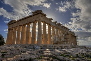Five Legacies of Ancient Greece