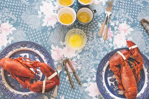 Difference Between Maine and Rock Lobster Tails