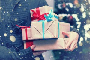 Gifts That Give Back: Taking Gifting to the Philanthropic Level