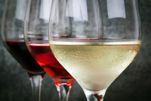 List of Wines With Low Sulfites