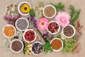 Herbs for Nerve Damage