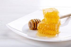 Health Benefits of Honeycomb