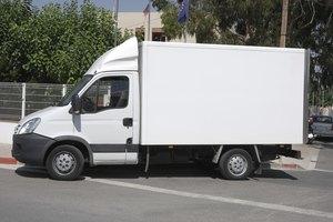 Significado de camión de 3/4 de tonelada