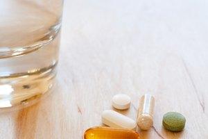Signos y síntomas de la deficiencia de la vitamina B-12 y vitamina D