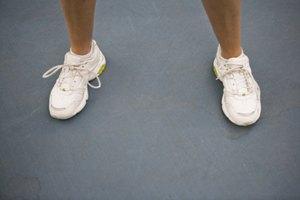 Las mejores zapatillas para personas con problemas de espalda