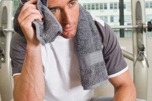¿Debo hacer ejercicio cuando estoy cansado?