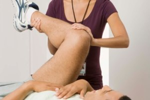 Ejercicios de hiperextensión de la rodilla para hacer en casa