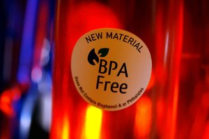 How Can I Tell If My Water Bottle Is BPA-Free?