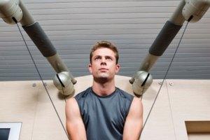 Muñequeras para el levantamiento de pesas