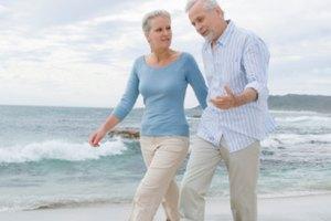 Estiramientos para aliviar el dolor de espinilla al caminar